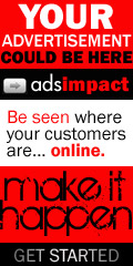 Your advertisement could be here. Get started today at adsimpact.com